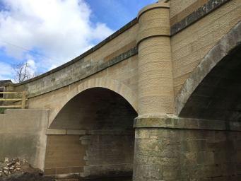 Stonemasonry & Restoration